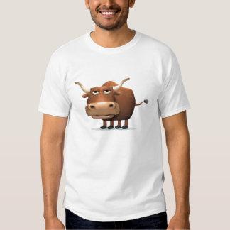 Bull Tee Shirt
