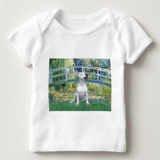 Bull Terrier 1 - Bridge Baby T-Shirt