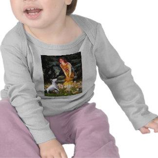 Bull Terrier 1 - MidEve T Shirt