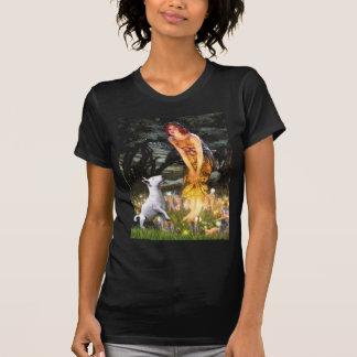 Bull Terrier 1 - MidEve T Shirts