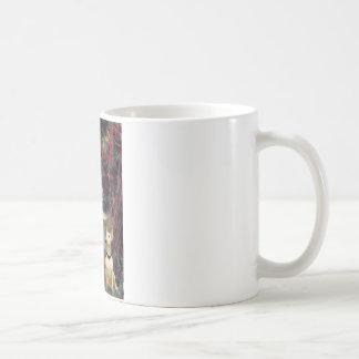 Bull Terrier 1 - Ophelia 1 Coffee Mug