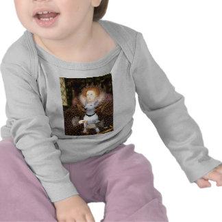 Bull Terrier 1 -= Queen T Shirt