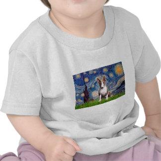 Bull Terrier (Br) - Starry Night Shirt