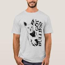 Bull Terrier  - Bully T-Shirt