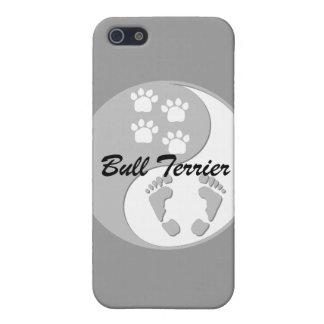 Bull Terrier Case For iPhone SE/5/5s