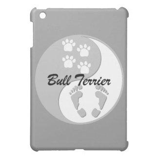 Bull Terrier Case For The iPad Mini