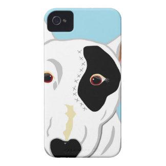 Bull Terrier Case-Mate iPhone 4 Case