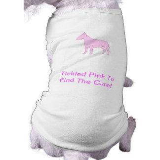 Bull Terrier Doggie Shirt