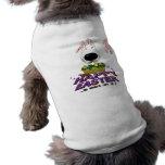Bull Terrier Happy Easter T-Shirt
