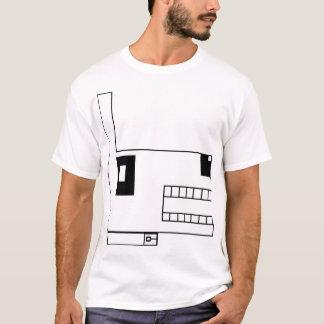 Bull Terrier Head T-Shirt