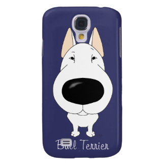 Bull Terrier iPhone 3 Case