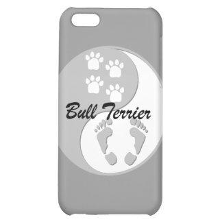 Bull Terrier iPhone 5C Case