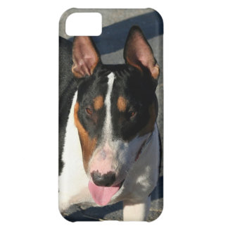 Bull Terrier iPhone 5C Cover