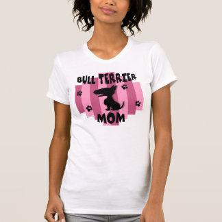 Bull Terrier Mom Light T-Shirt
