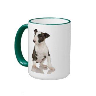 Bull Terrier Mug mug