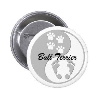 Bull Terrier Pins