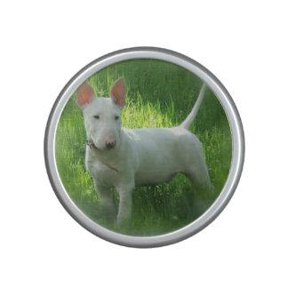 Bull Terrier Speaker