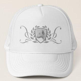 Bull Terrier Trucker Hat