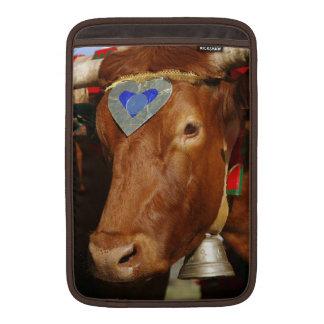 Bull y campana fundas macbook air