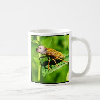Bullbug Coffee Mug