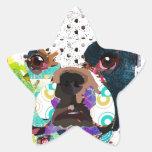 bulldog1.jpg adesivos em forma de estrelas
