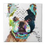 bulldog1.jpg azulejos de cerâmica