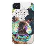 bulldog1.jpg capas iPhone 4 Case-Mate