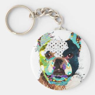 bulldog1.jpg keychain