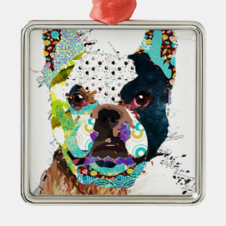 bulldog1.jpg metal ornament