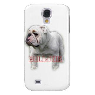 Bulldog ブルドッグ samsung galaxy s4 cases