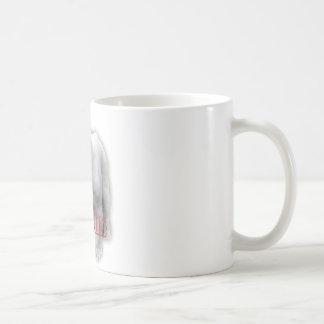 Bulldog  ブルドッグ coffee mug