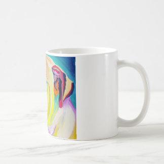 Bulldog #1 mugs