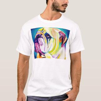 Bulldog #1 T-Shirt