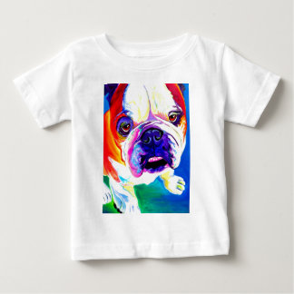 Bulldog #2 t shirt