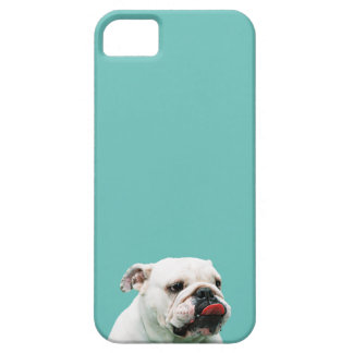 Bulldog Barely There™ iPhone 5 Case