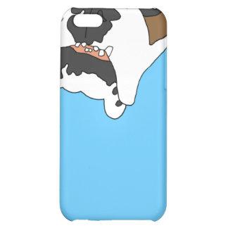 Bulldog Bruno iPhone Case iPhone 5C Cases