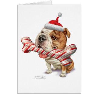 bulldog_card greeting cards