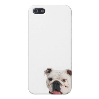 Bulldog Case For iPhone SE/5/5s