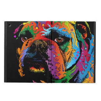 Bulldog Cover For iPad Air