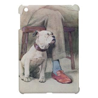 Bulldog Cover For The iPad Mini