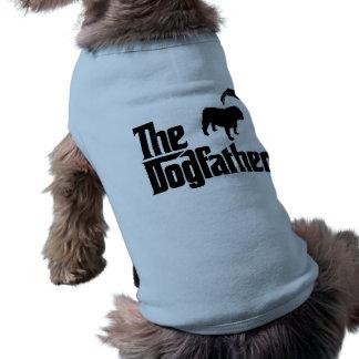 Bulldog Pet Tee Shirt