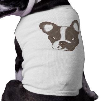 bulldog dog shirt