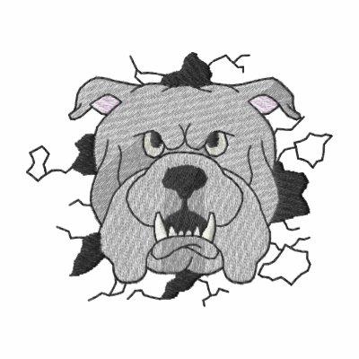 Bulldog Polo Shirt