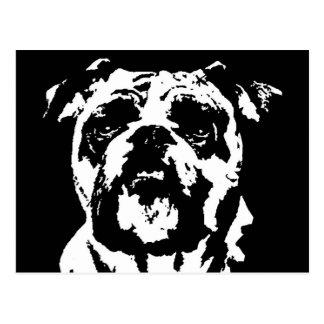 Bulldog Gifts - Postcard