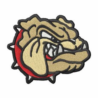 Bulldog Head Polo