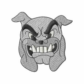 Bulldog Head Polo Shirt