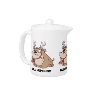 bulldog humbug