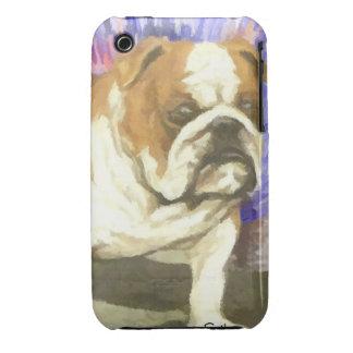 Bulldog iPhone 3 Case