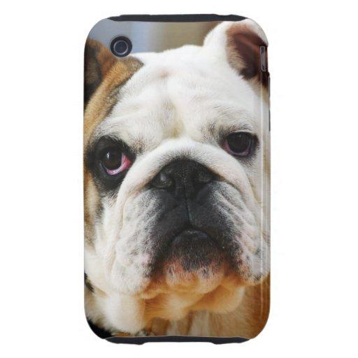 Bulldog iPhone 3 Tough Covers