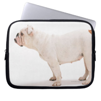 Bulldog Laptop Sleeve
